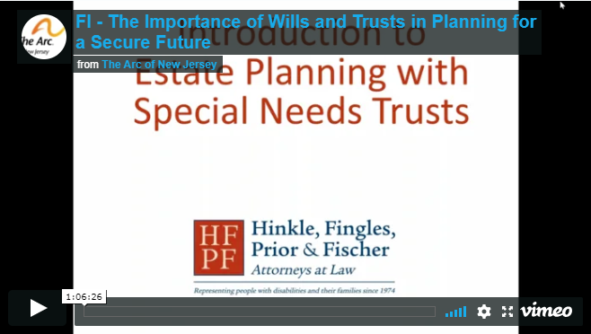 The Importance of Wills and Trusts in Planning for a Secure Future
