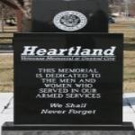 Heartland Veterans Memorial Tribute