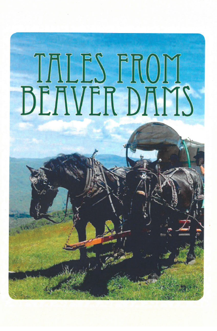 Scholars & Scones:Tales from Beaver Dams