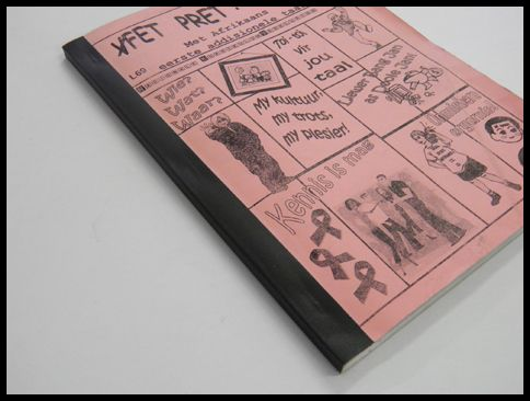 Staple-and-Tape Binding