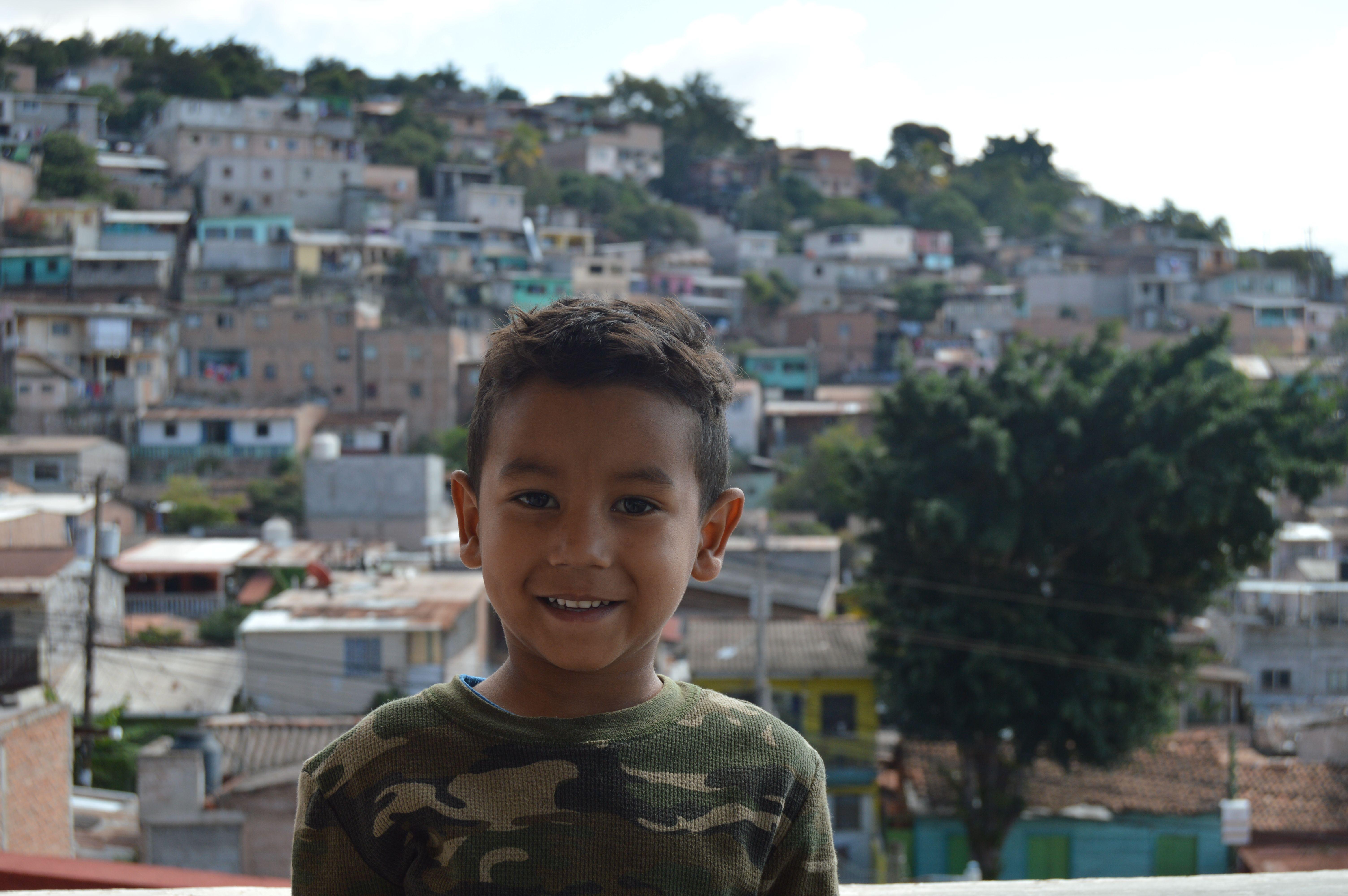 Anthony Esahu Torres Ramirez