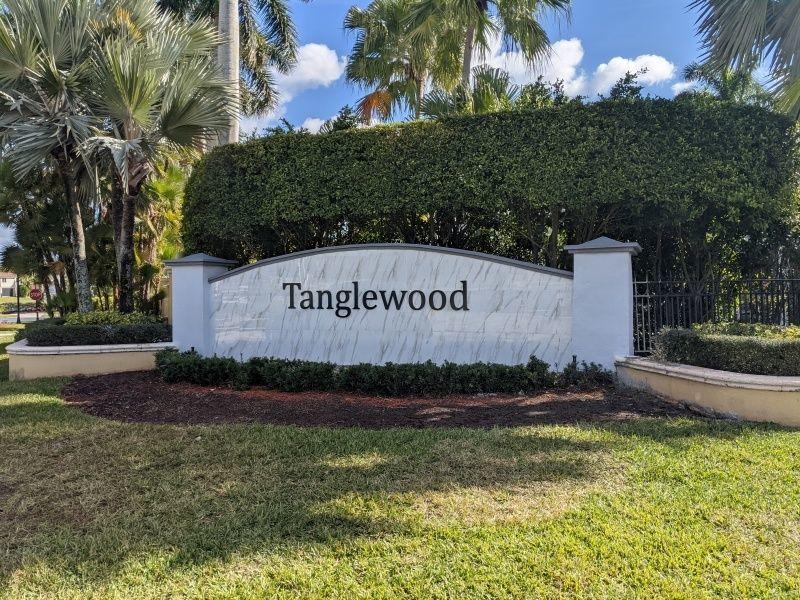 Tanglewood HOA - Boca Raton
