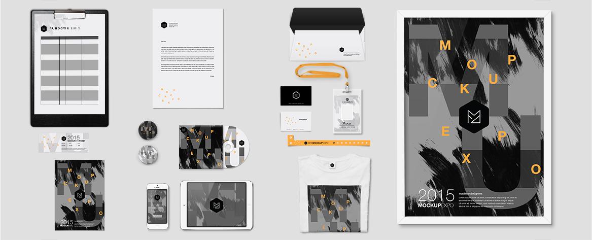 Business Branding and Logo Design Gallery