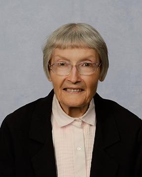 Sr. Elizabeth Novy