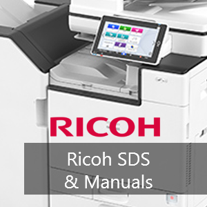 ricoh photocopiers user manuals