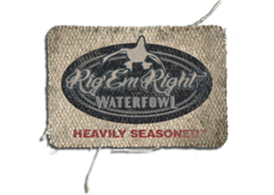 Rig'Em Right™ Waterfowl