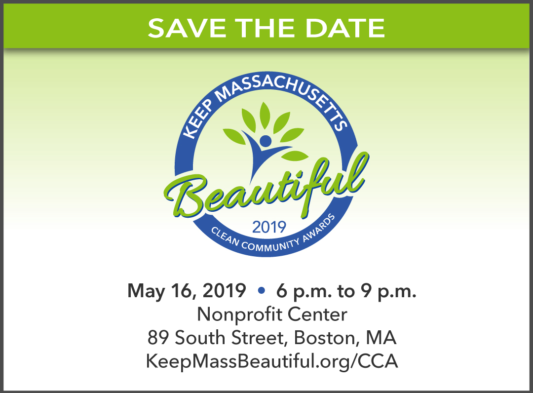 Save May 16 for Clean Community Awards