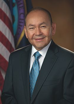2019 Oklahoma City Annual Awards Dinner honored Governor Bill Anoatubby of Chickasaw Nation
