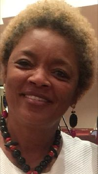 Treasurer: Sandra Whatley-Washington, Montgomery