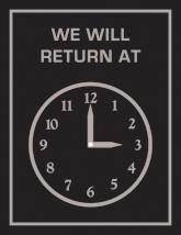 Clock  Signs