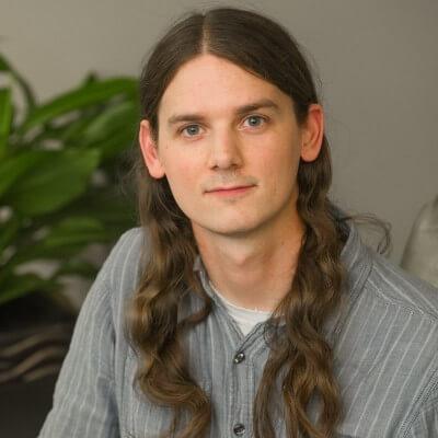 Dustin Wilbourn