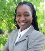 Maritza Collins, Exec. Assistant