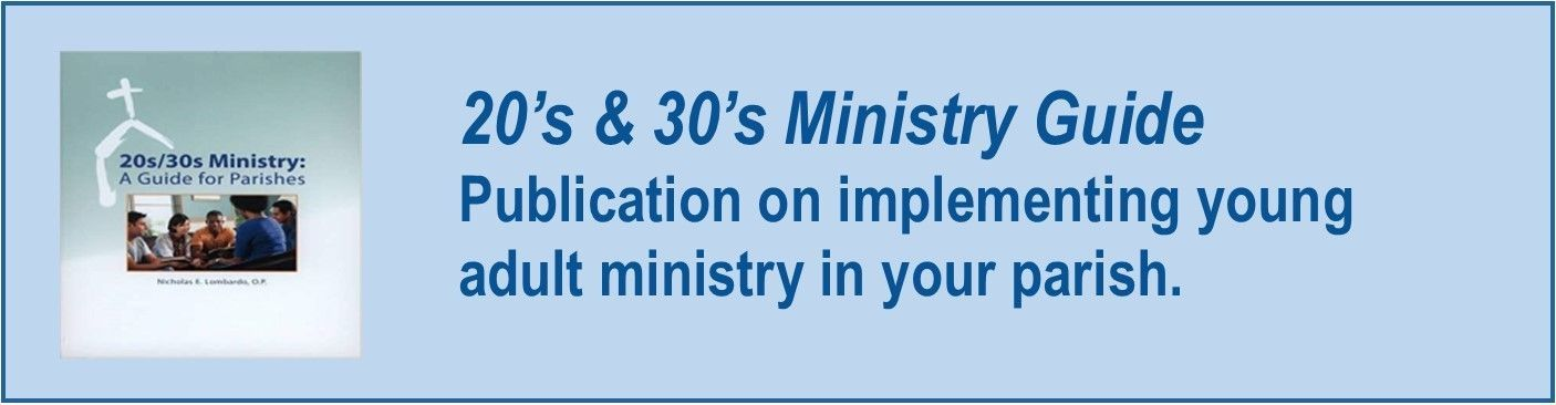 20s 30s Ministry Guide - linked