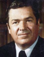 Gerard (Gerry) P. Burke (April 1930 to Feb 2020)