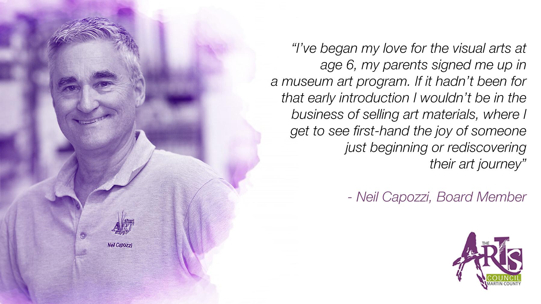 Neil Capozzi