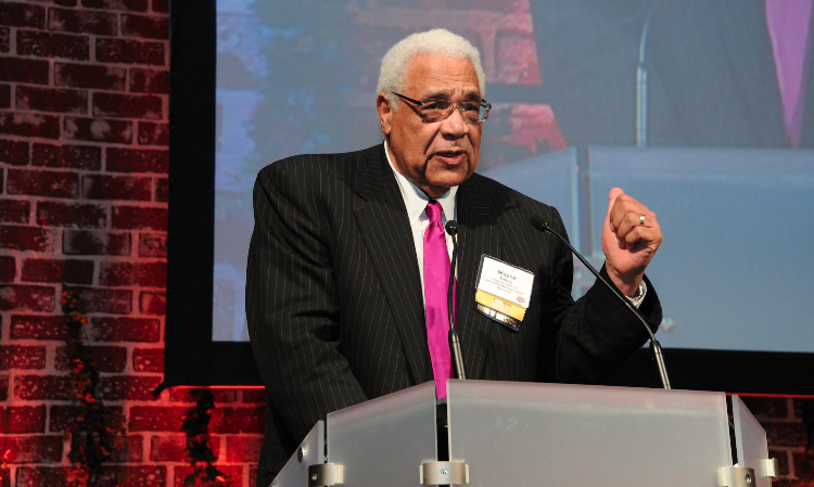 Wayne Embry Ohio Heritage Award