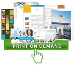 On-Demand Printing