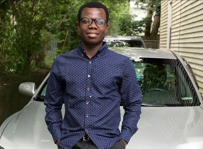Koffi's Story