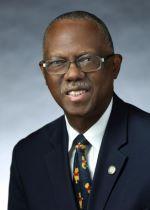 Earl Harley, M.D. '71