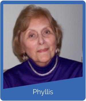 Phyllis - Bladder Cancer