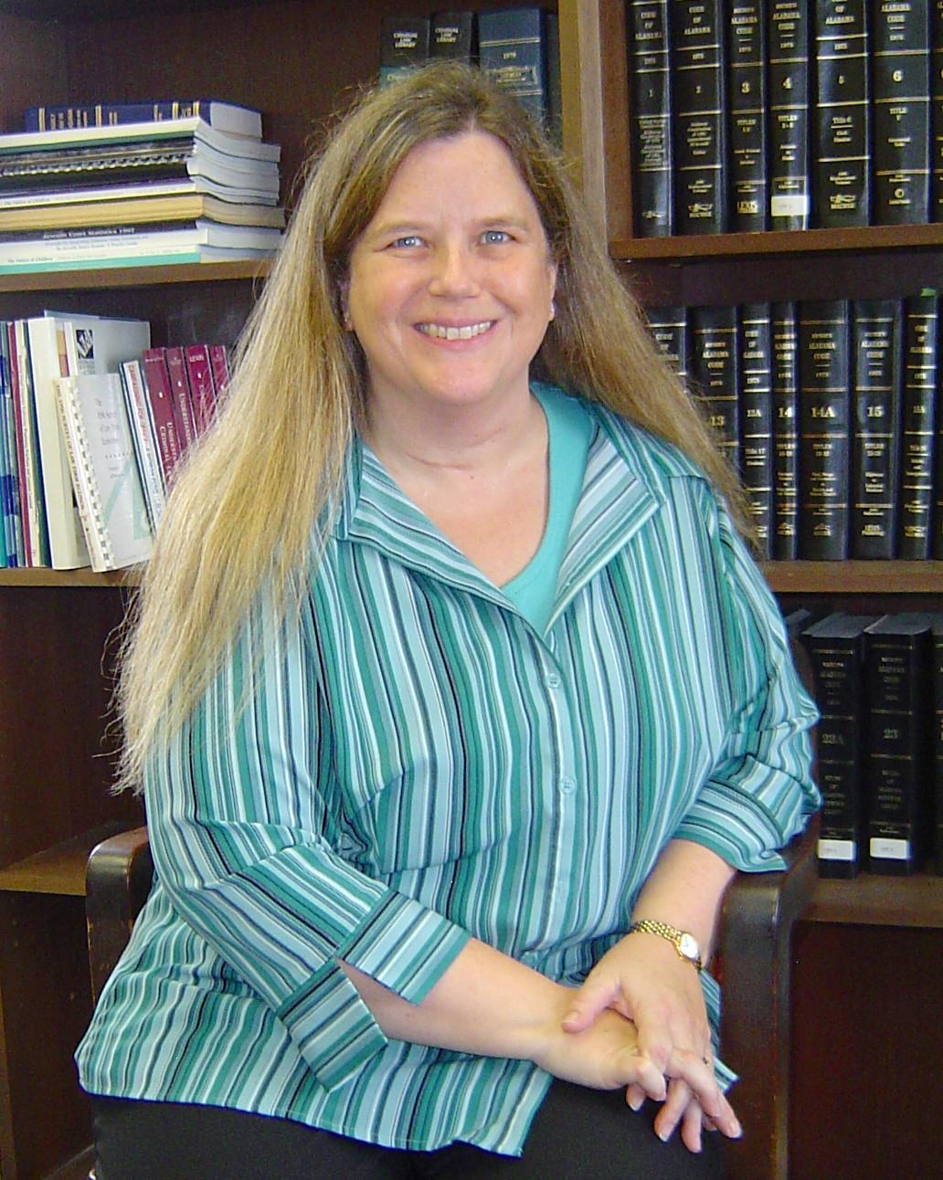 Mrs. Melissa Bodie