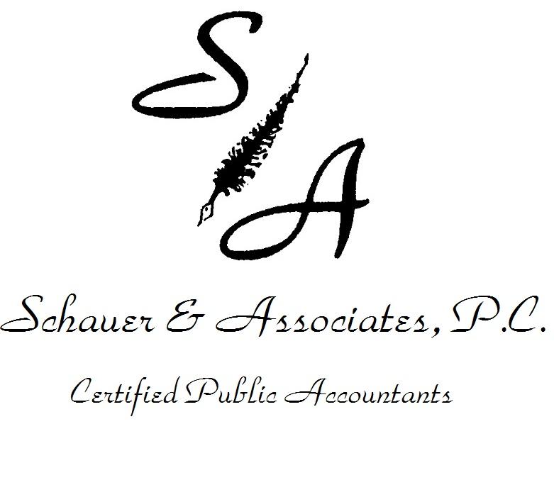Schauer & Associates PC.