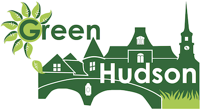 Green Hudson Cleanup Weekend and Food Drive