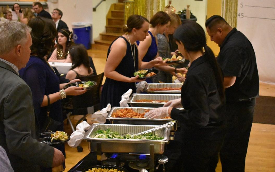 NBTS Food Line