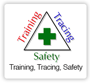 Training, Tracing, Safety