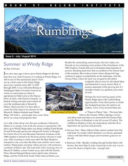 Issue 5 - Jul/Aug 2014