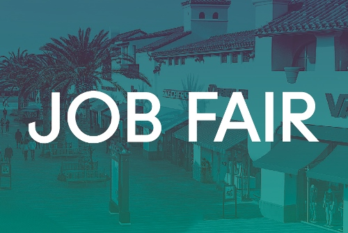 Quad Chamber Job Fair