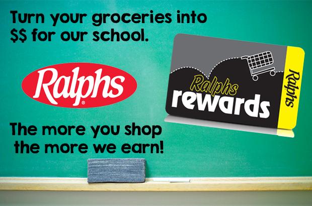 Ralph's Card