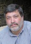 Steve Stone, MA