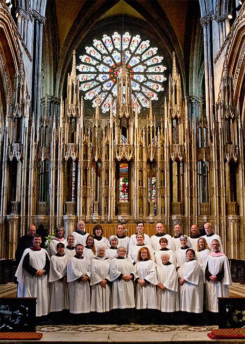 St. Mary's Choir Concert
