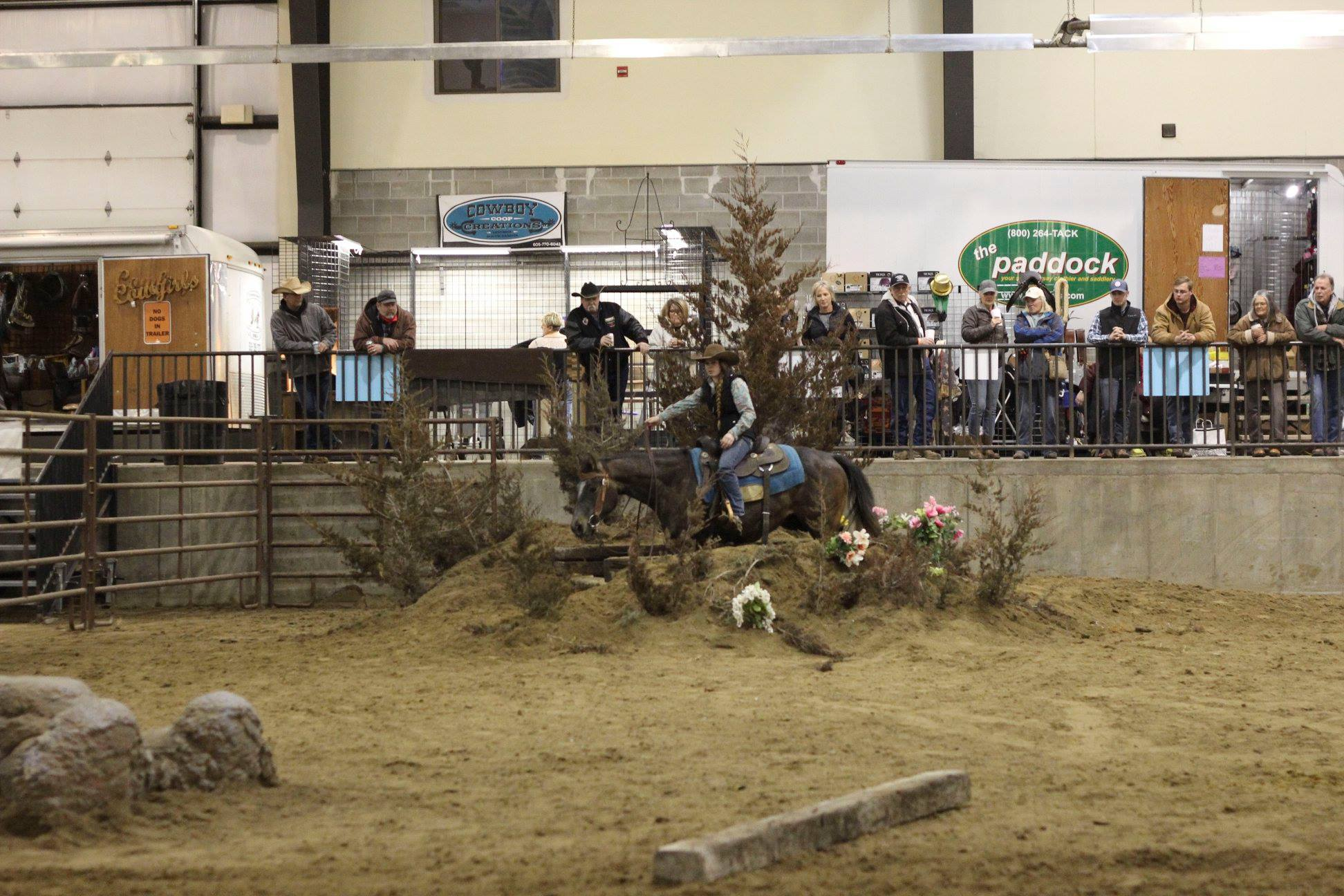 The Horse Trail Riding Expo