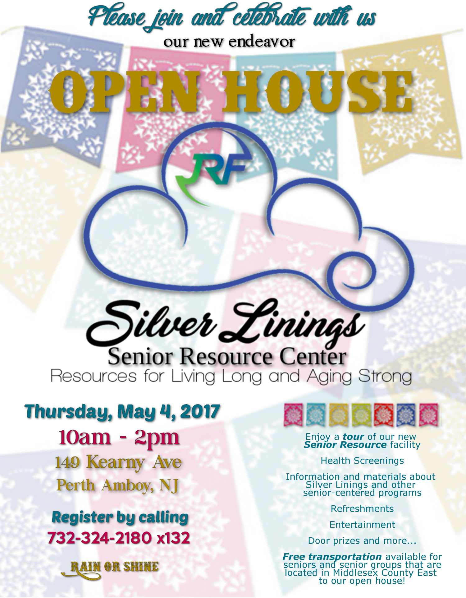 Silver Linings Resource Center