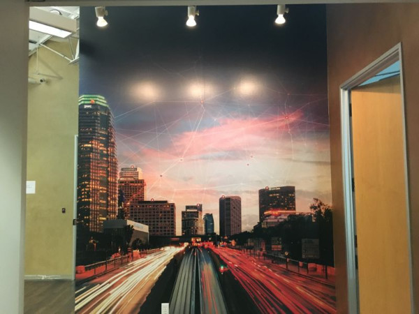 Signs and graphics for businesses relocating to Orange County CA