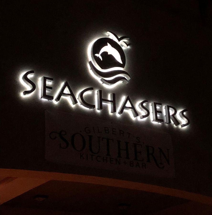 seachaser