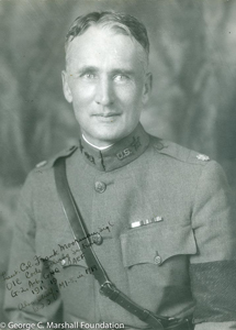 1917: Capt Frank Moorman tasked to form Radio Intelligence Section.
