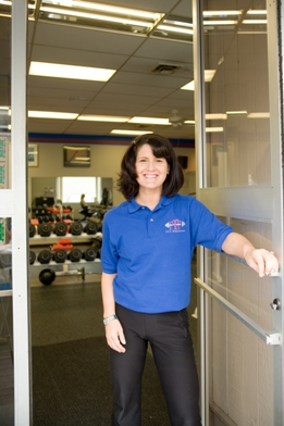 Welcome to Personal Training Professionals Franchise PTP