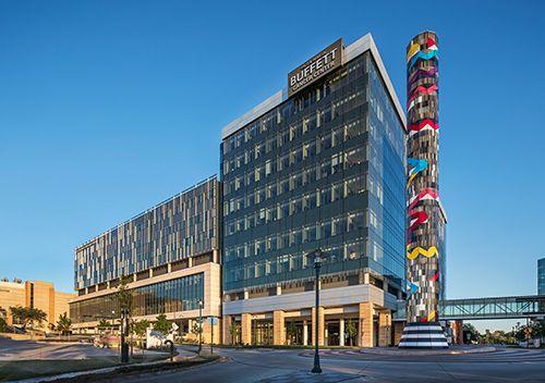 Kiewit Building Group-Buffett--15M