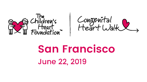 San Francisco Congenital Heart Walk (California)