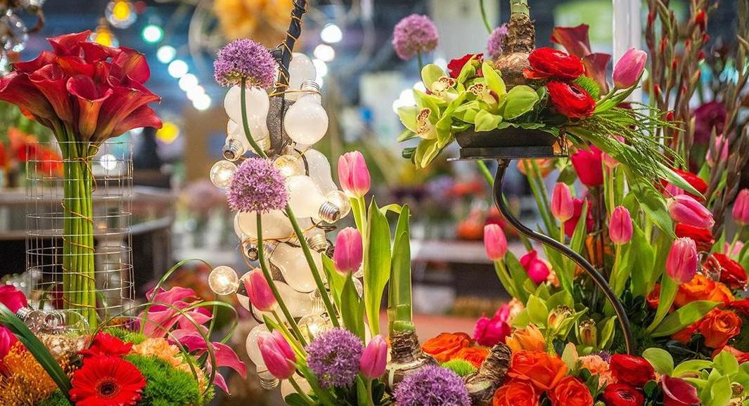 Join the March 4 trip to the Philadelphia Flower Show