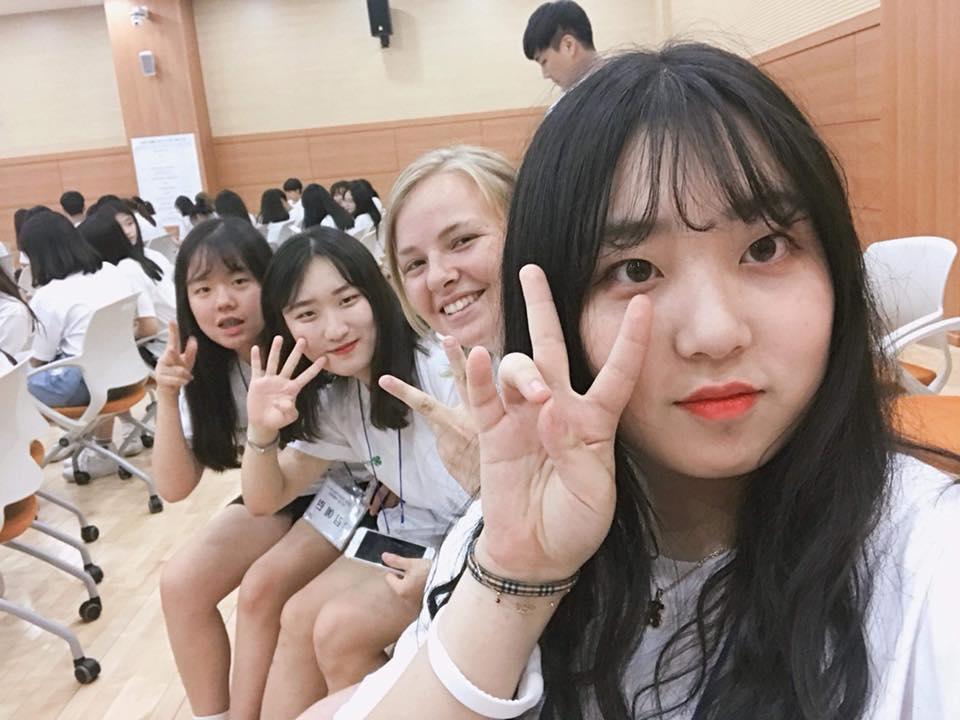 July 13, 2018 - South Korea