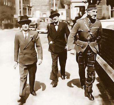 1920: Brigadier John H. Tiltman Joined GC & CS