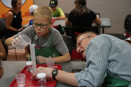 BASF Kids' Lab: The pHun Factor