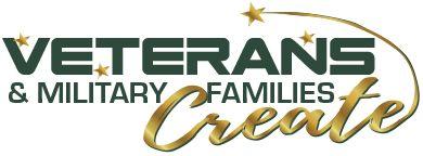 Veterans & Military Families Create