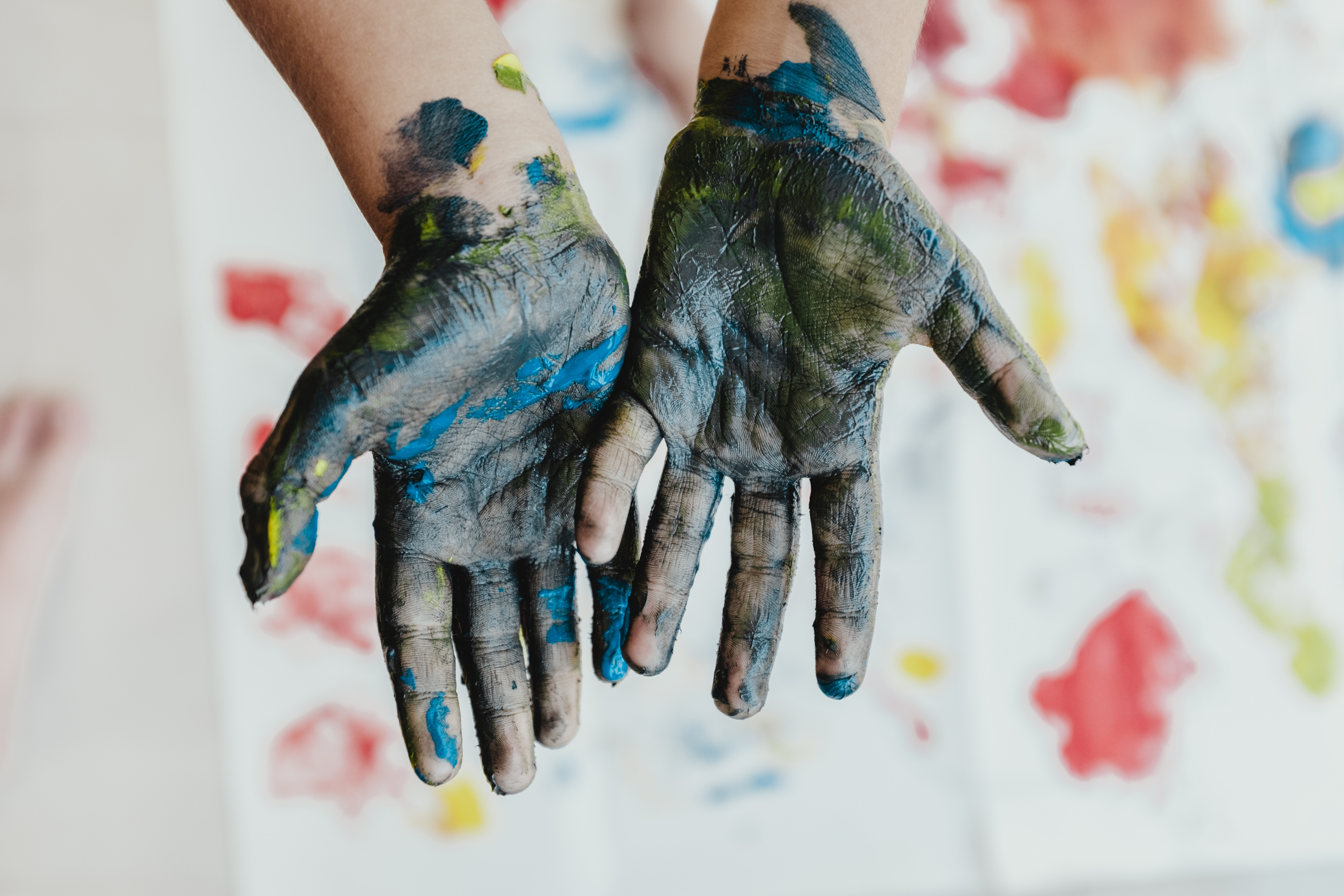 A Study on Creativity and Children