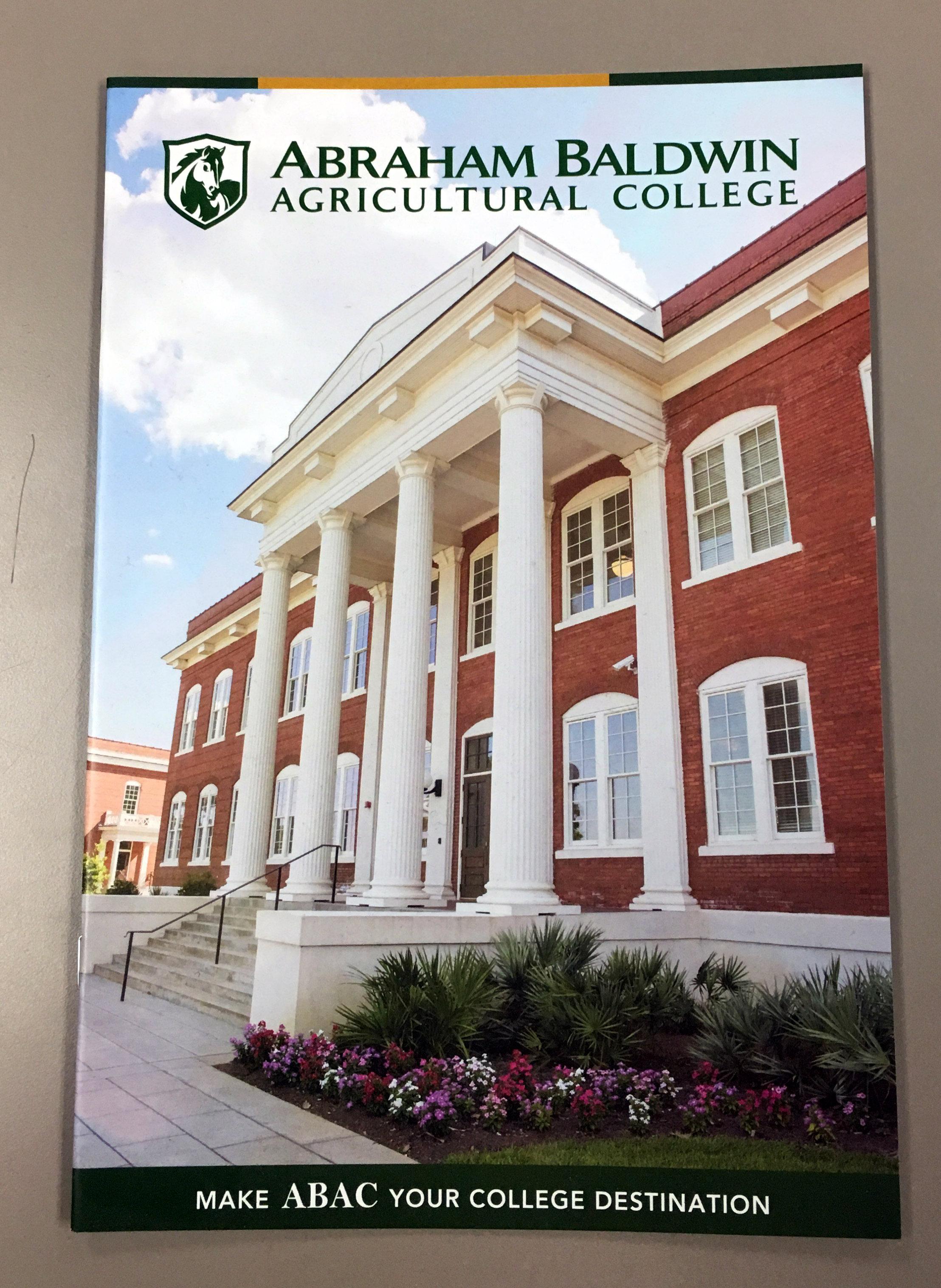 Brochure - College