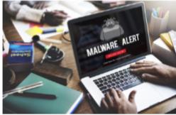 Malware Notice